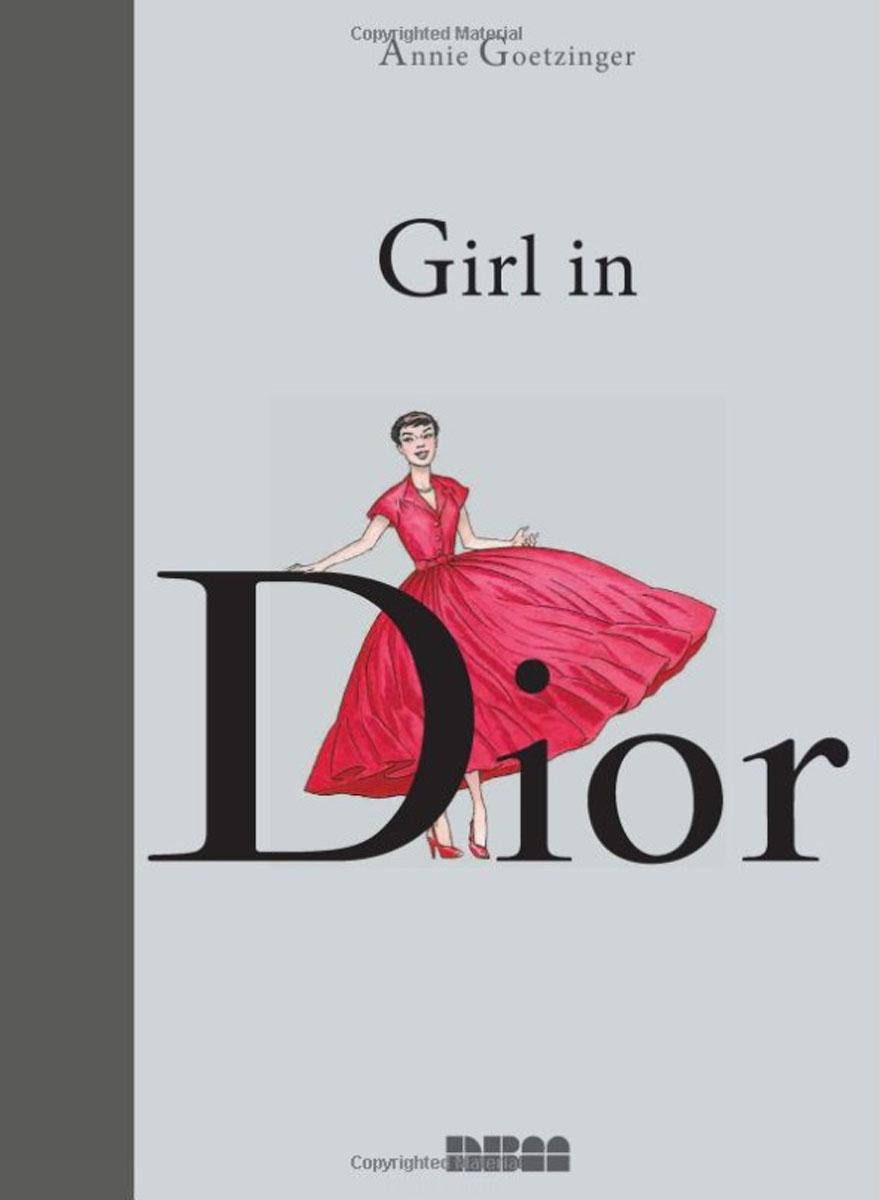 Girl In Dior the triumph of the sun