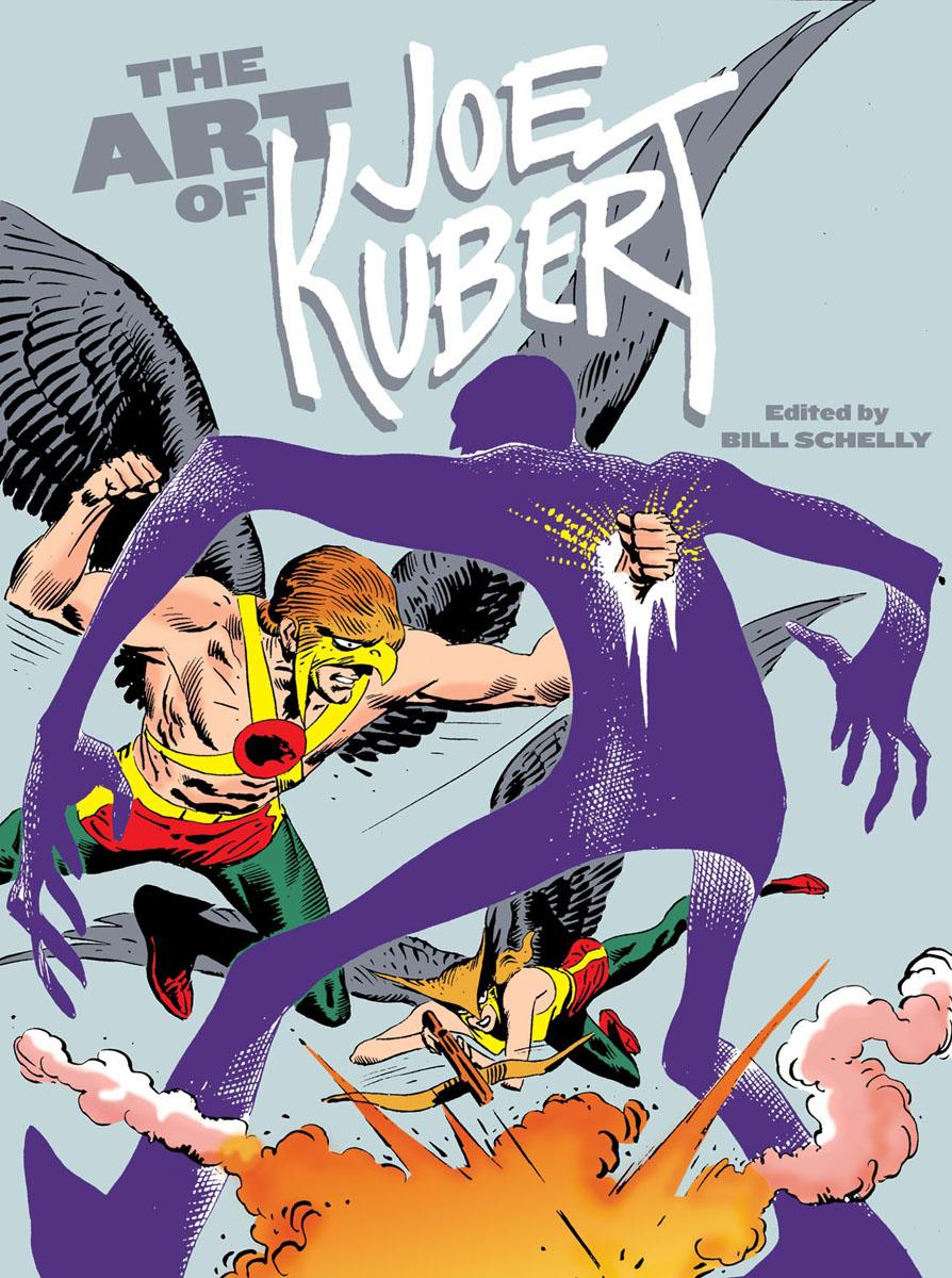 The Art of Joe Kubert dc comics the art of darwyn cooke