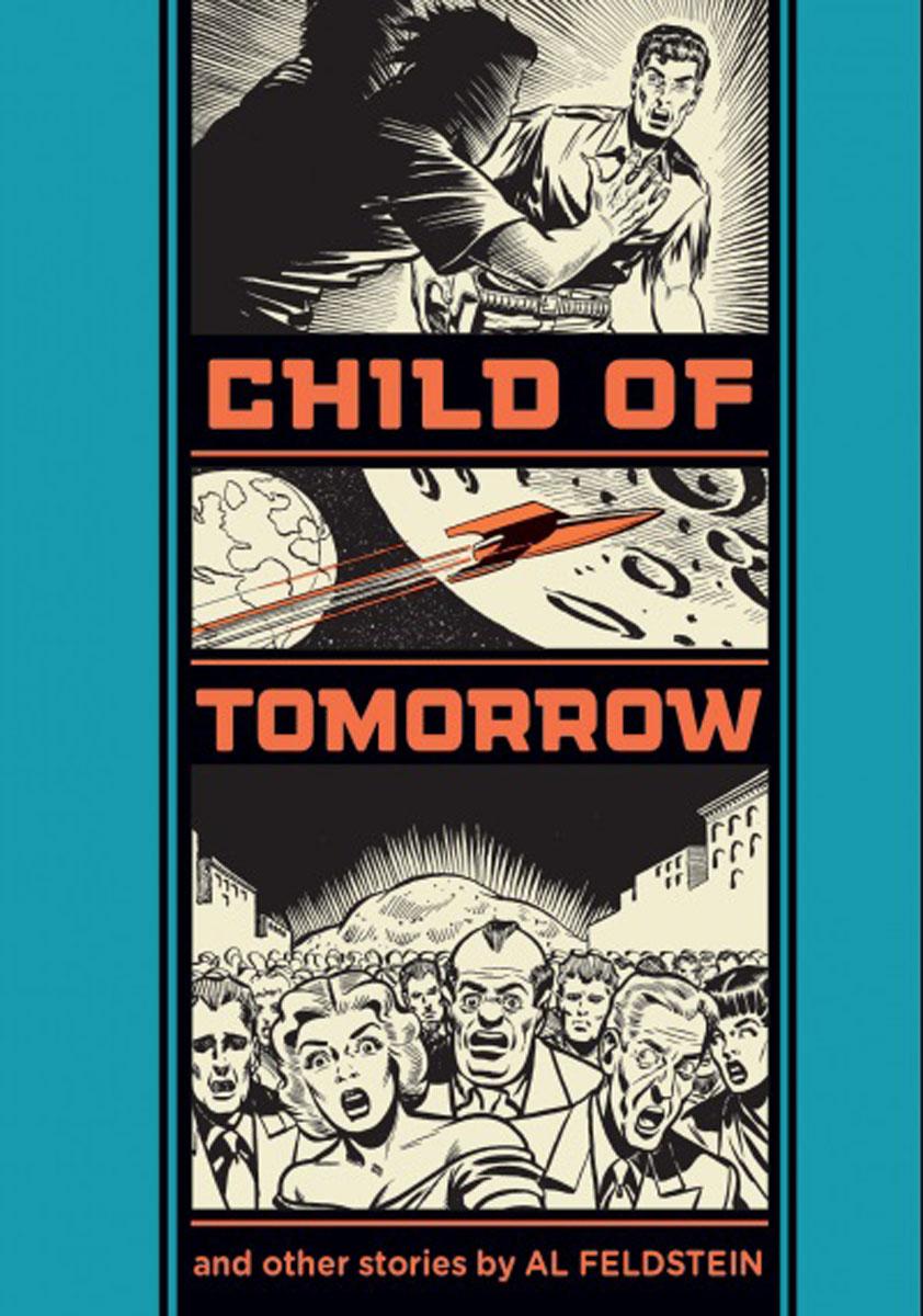 Child of Tomorrow! editor