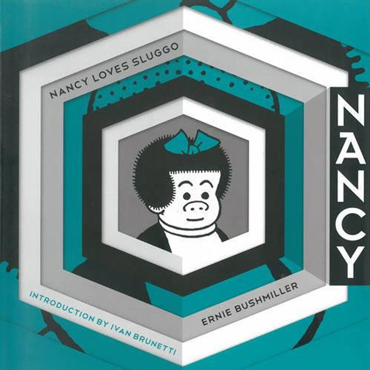 Фото - Nancy Loves Sluggo: Complete Dailies 1949-1951 куртка its own brand 502