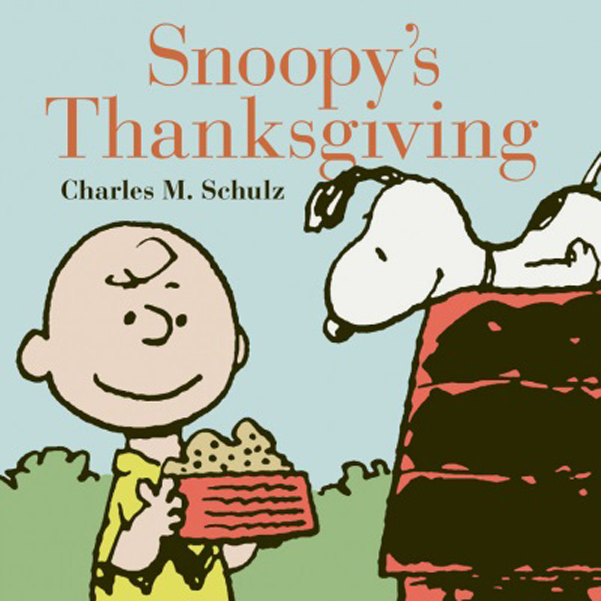Snoopy's Thanksgiving norman god that limps – science and technology i n the eighties