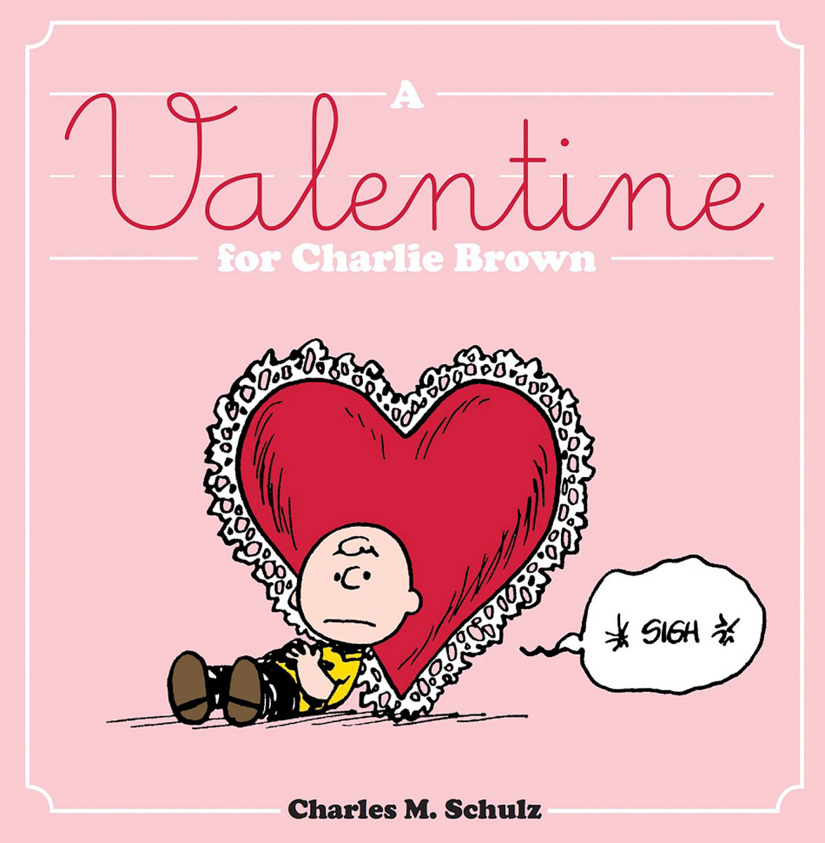 A Valentine For Charlie Brown stephen brown free gift inside forget the customer develop marketease