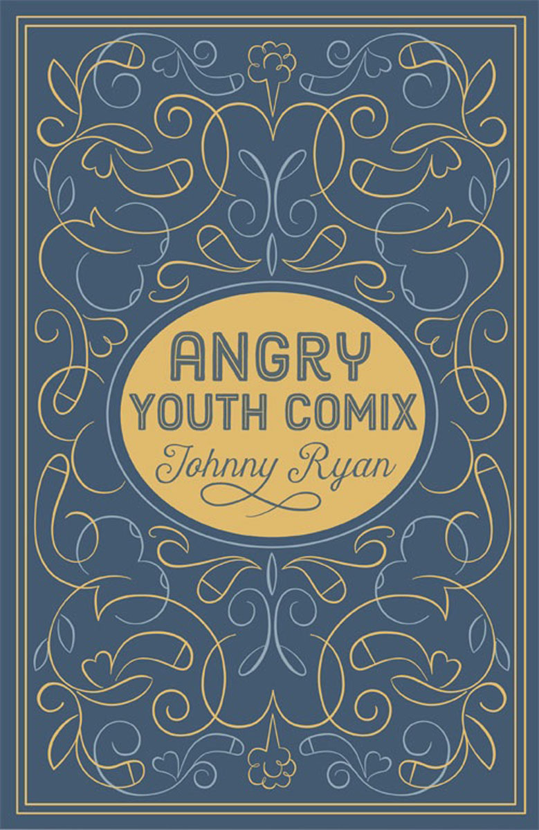 Angry Youth Comics hydrokinetic power potential in the roza and kittitas canals