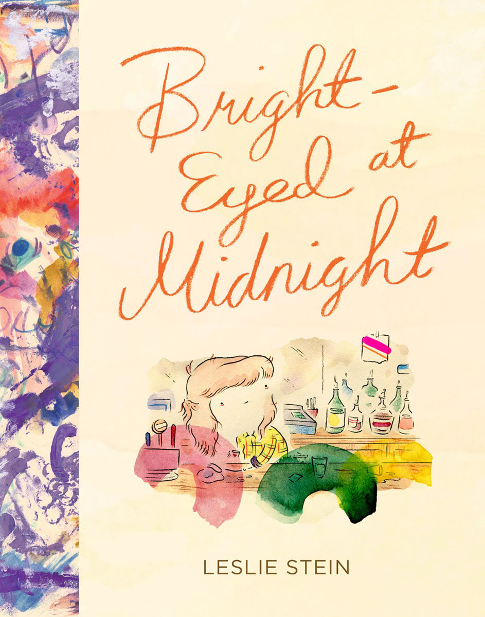 Bright-Eyed At Midnight stein g the art of racing in the rain a novel