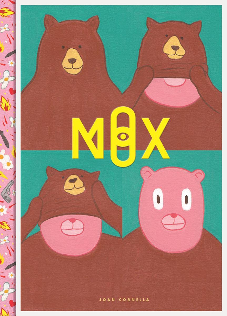Mox Nox em311z dip8