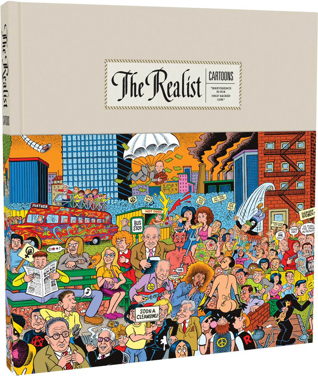 The Realist Cartoons duncan bruce the dream cafe lessons in the art of radical innovation