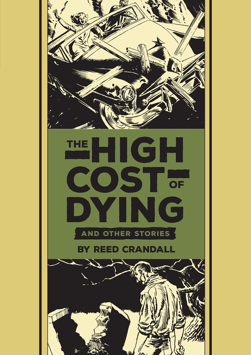 High Cost of Dying & Other Stories, The the private worlds of dying children