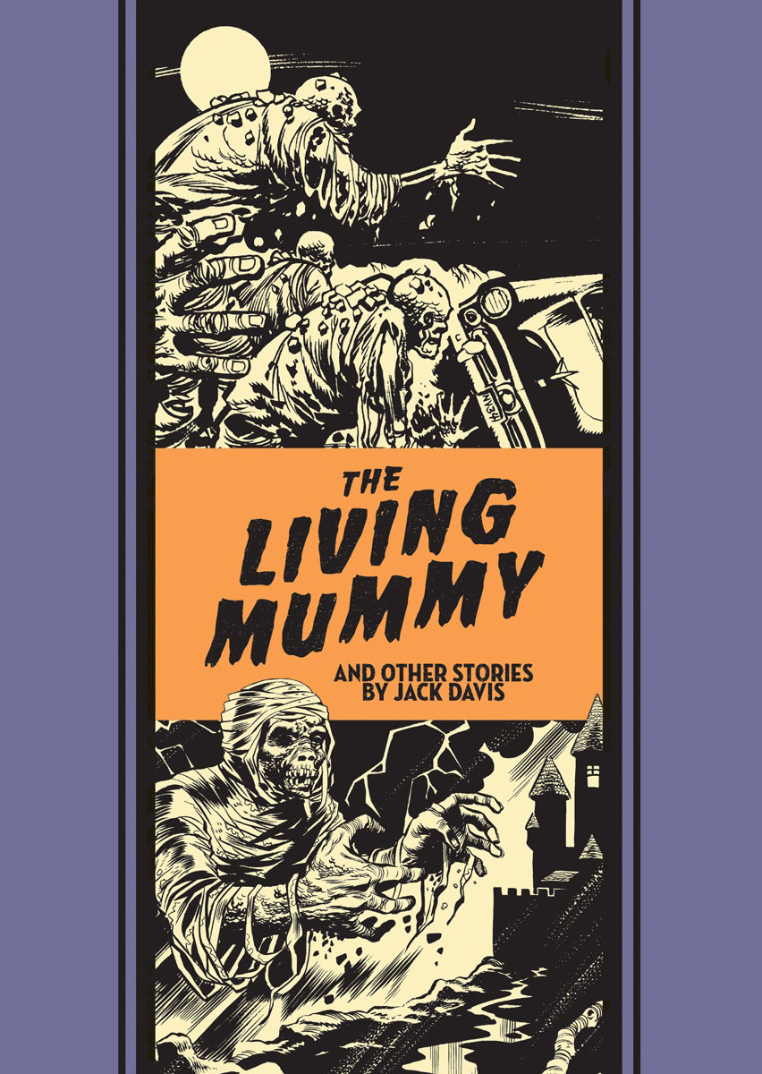 The Living Mummy and Other Stories bodies the whole blood pumping story