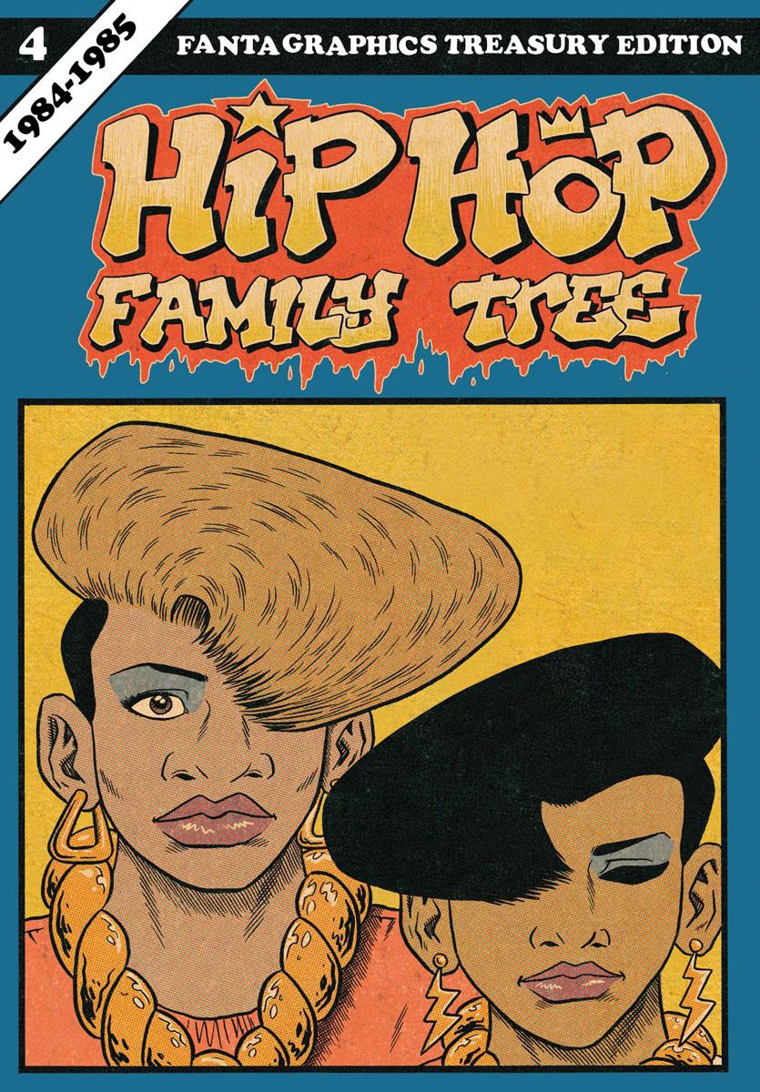 Hip Hop Family Tree Book 4 видеоигра для pc медиа rise of the tomb raider 20 летний юбилей