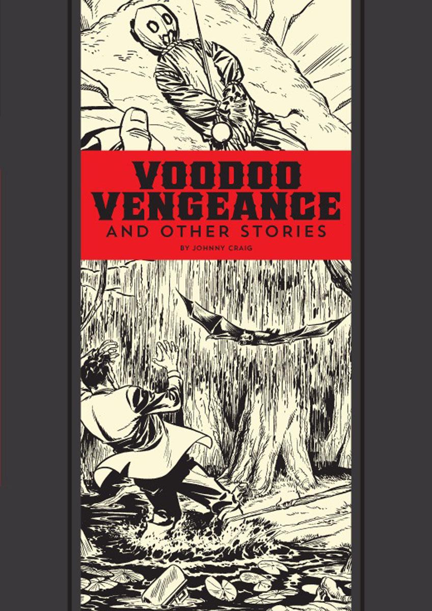 Voodoo Vengeance and Other Stories купить водныи велосипед craig cat