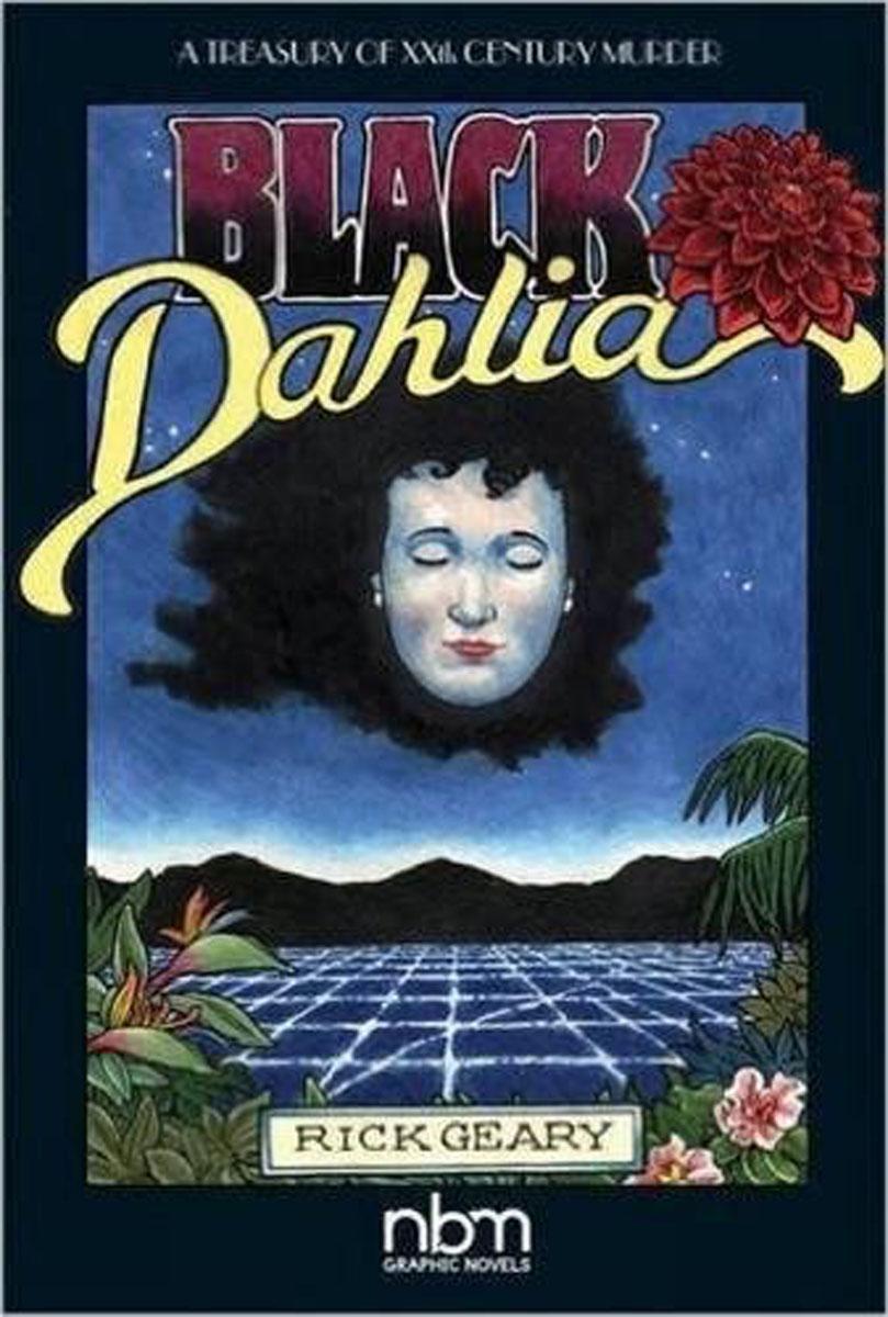 Black Dahlia lover s lane treasury of xxth century murder