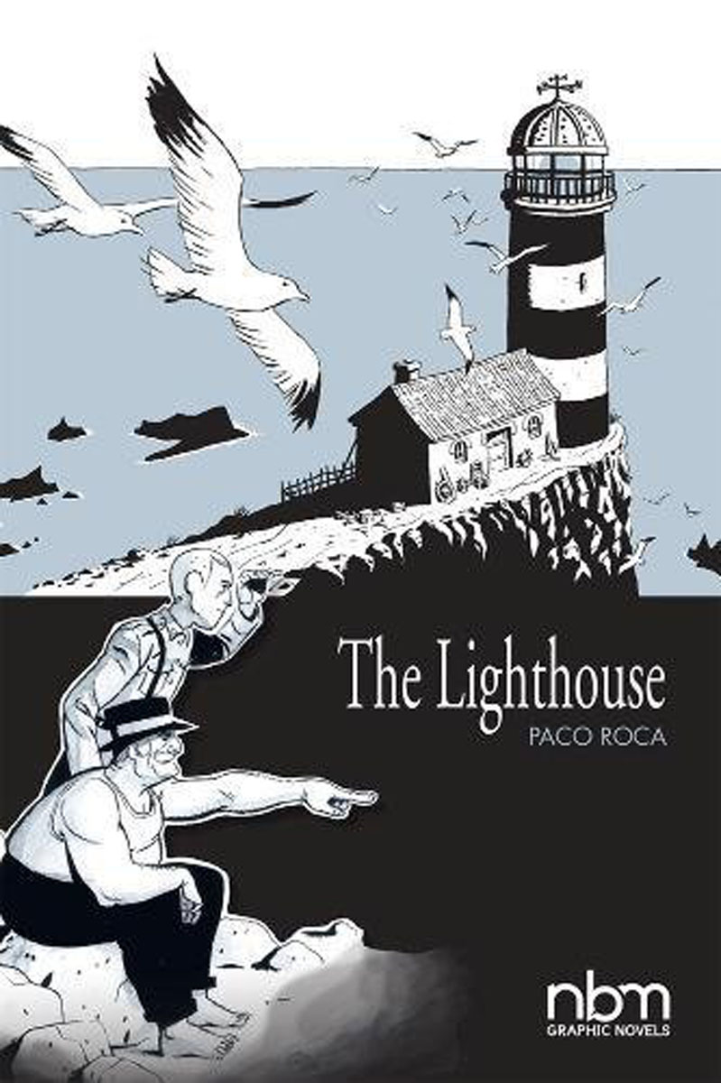 Lighthouse, The уэллс г война миров the war of the worlds