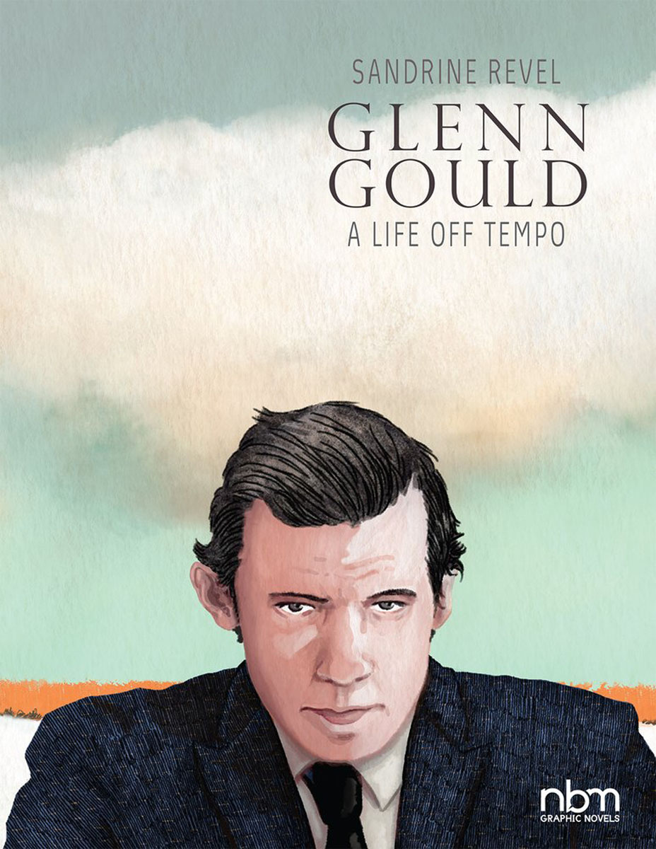 Glenn Gould: A Life Off Tempo child l make me a jack reacher novel