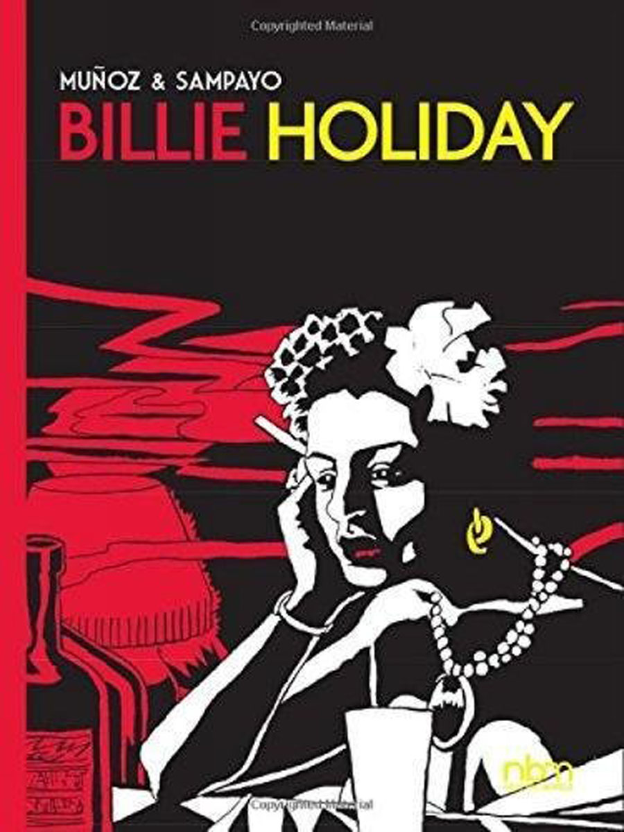 Billie Holiday cd billie holiday the centennial collection