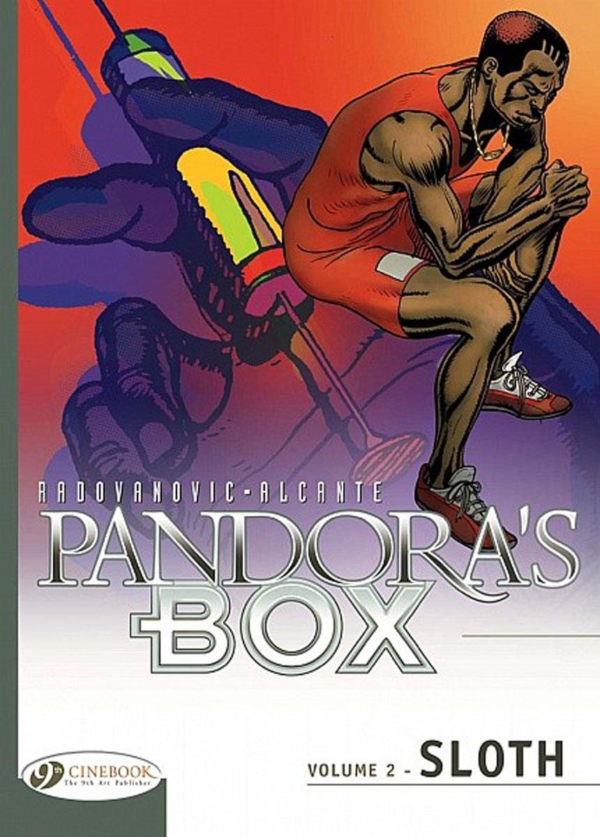 Pandora's Box Vol.2: Sloth скидки apple pay