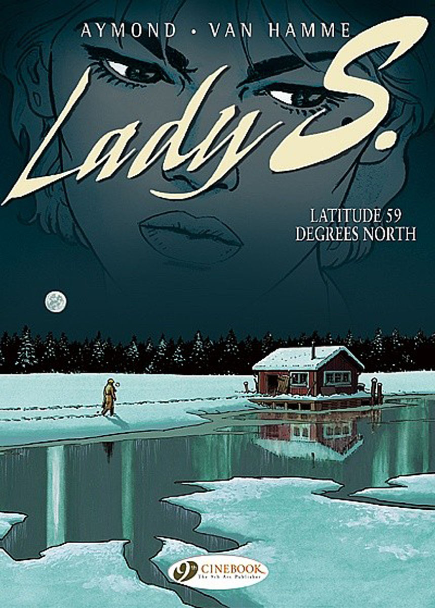 Lady S Vol.2: Latitude 59 Degrees North lady s vol 3 game of fools