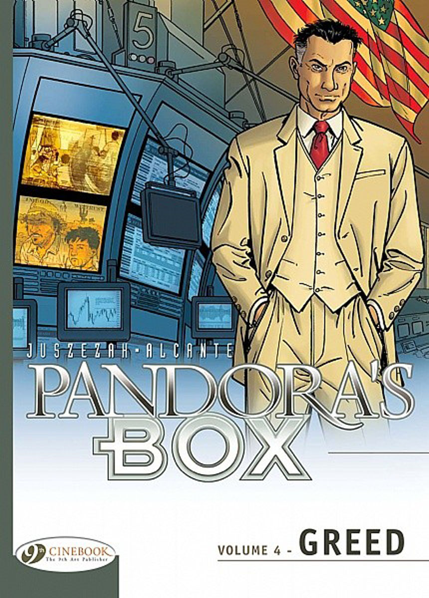 Pandora's Box Vol.4: Greed illusion money box dream box money from empty box wonder box magic tricks props comedy mentalism gimmick