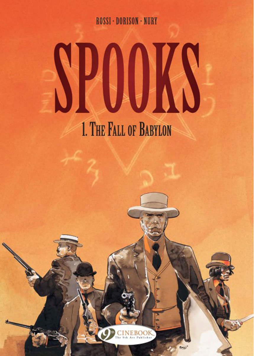 Spooks: The Fall of Babylon: Volume 1 in situ detection of dna damage methods and protocols