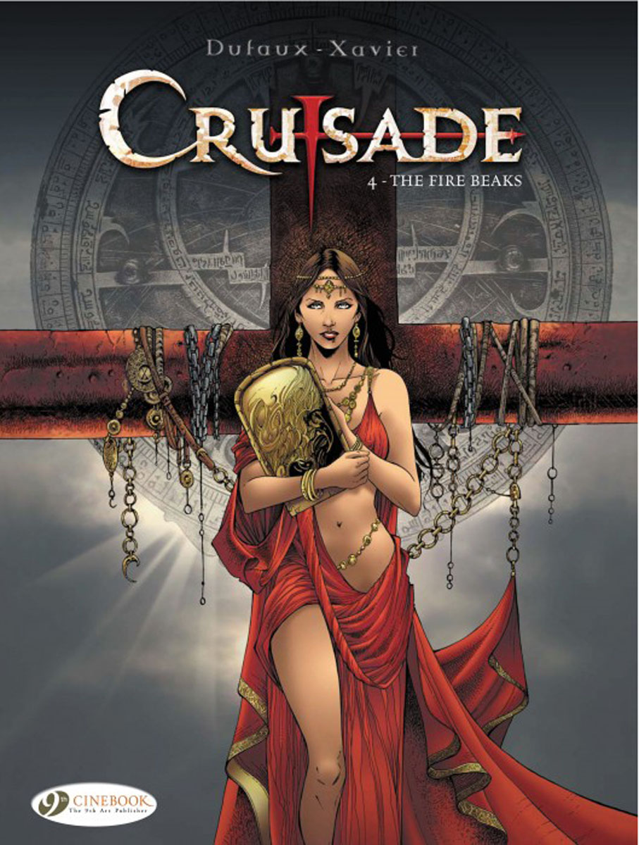 Crusade Volume 4: The Fire Beaks manish solanki synthesis and antimicrobial actvity of 1 4 dihydropyridines