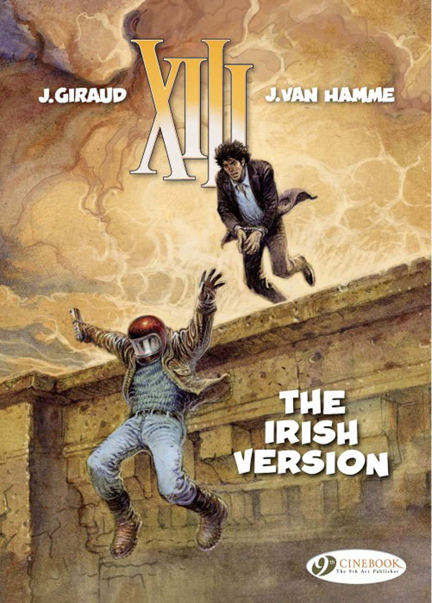 XIII The Irish Version gap ga020ewrbo17