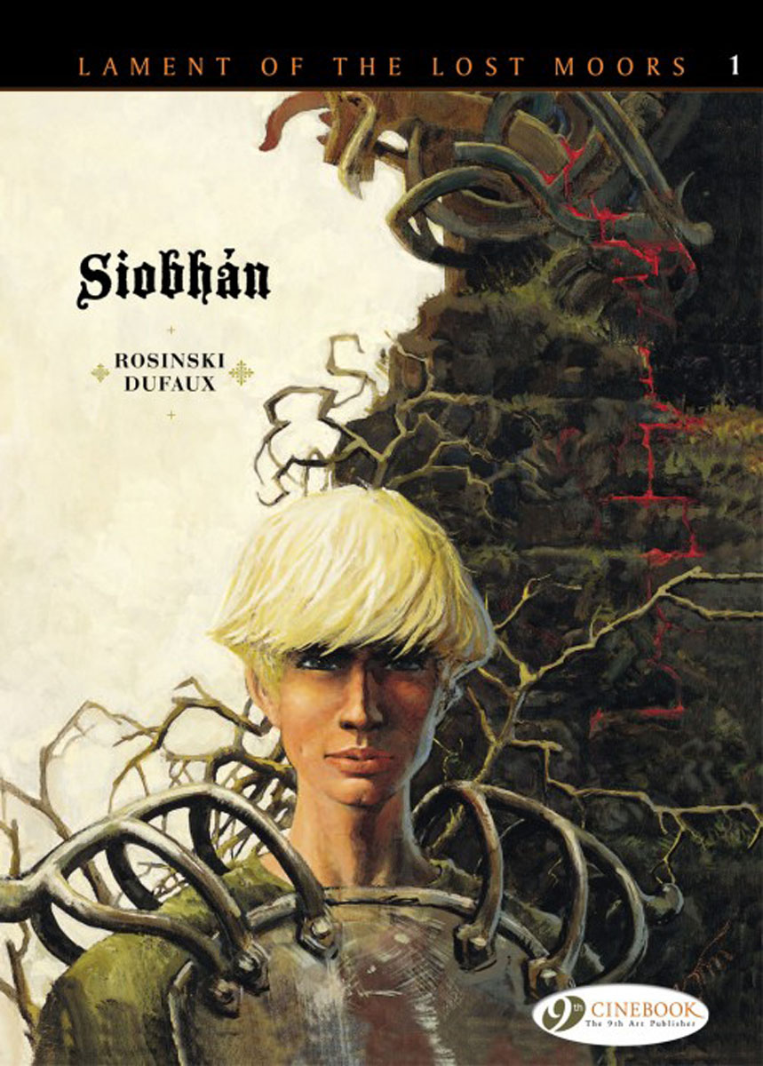 Lament of the Lost Moors Vol. 1: Siobhan lady s vol 3 game of fools