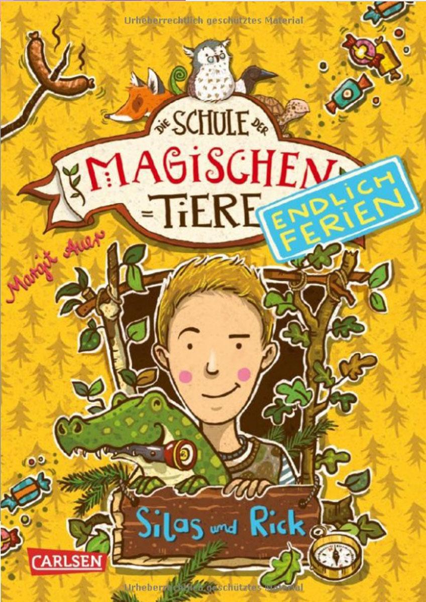 Die Schule der magis...