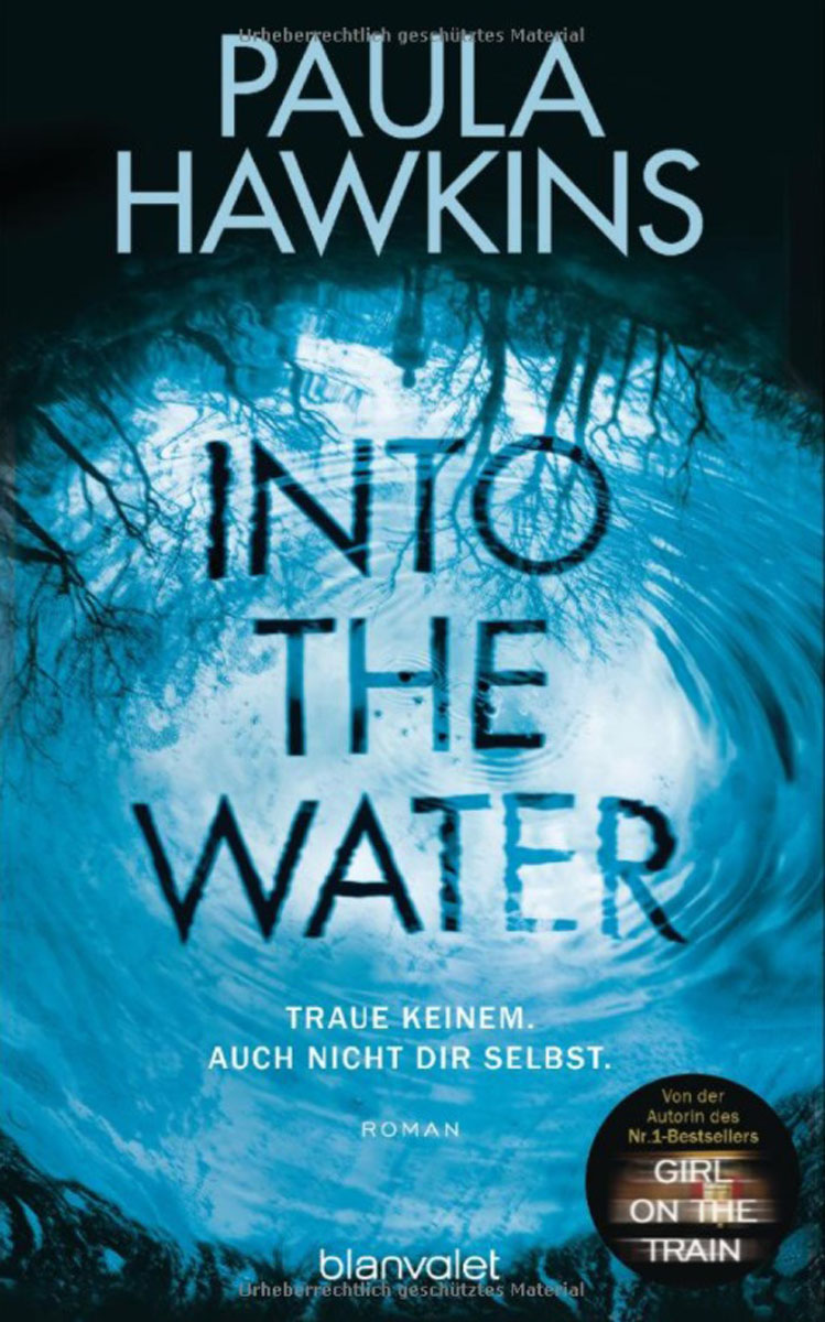Into the Water - Tra...