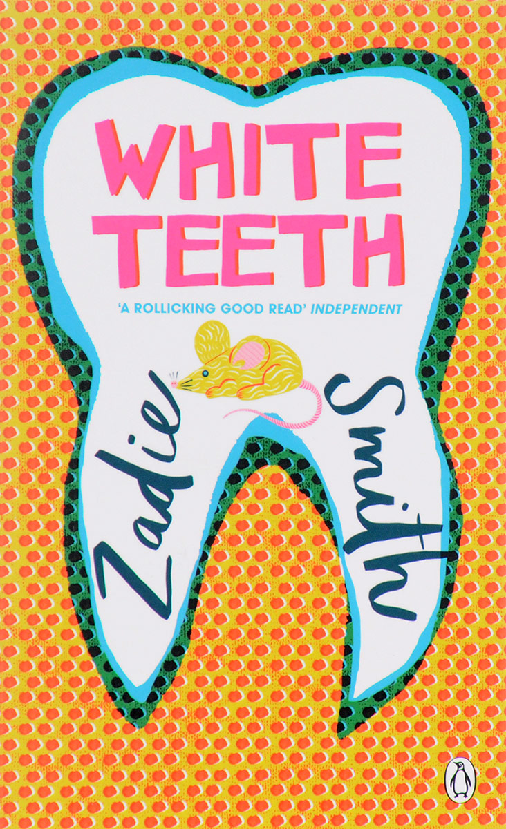 White Teeth maryann karinch the most dangerous business book you ll ever read