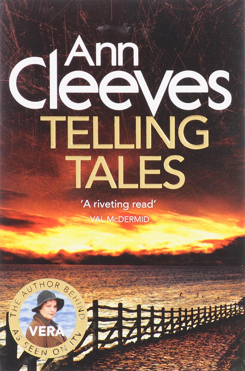 Telling Tales telling glow