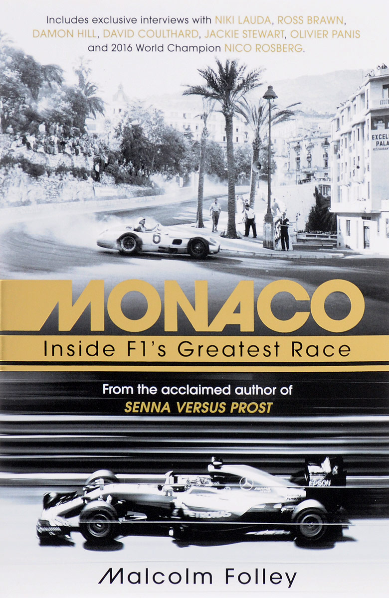 Monaco: Inside F1's Greatest Race inside haute couture behind the scenes at the paris ateliers