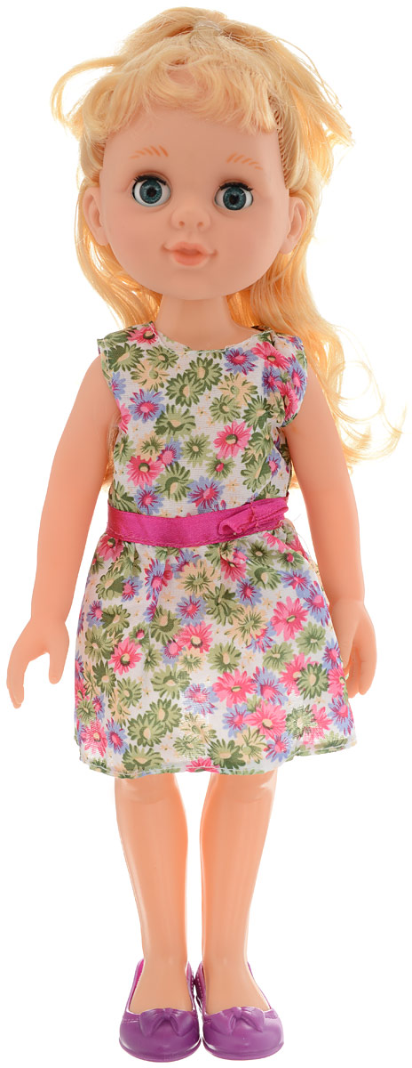 Veld-Co Кукла My Lucky Doll Блондинка vassa co платья