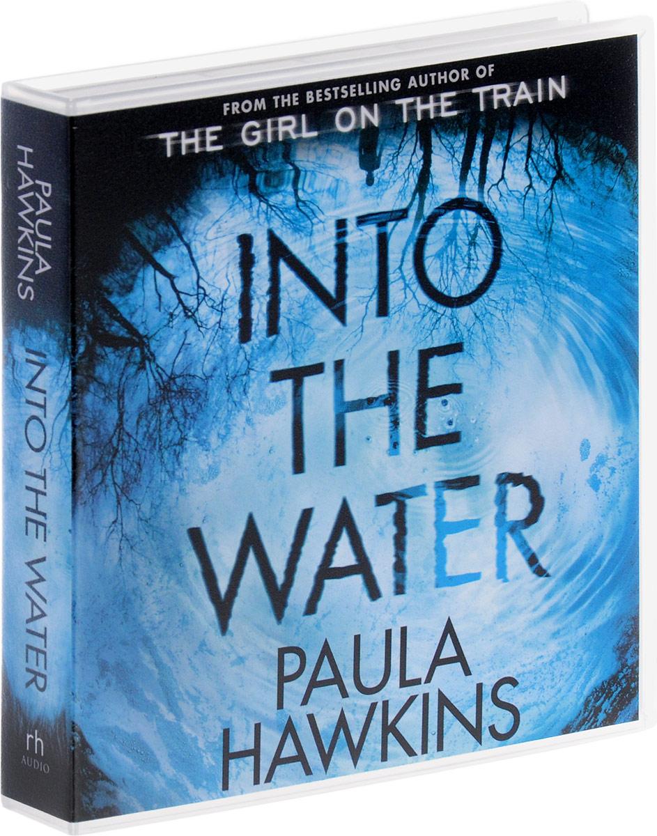 Into the Water (аудиокнига на 10 CD)