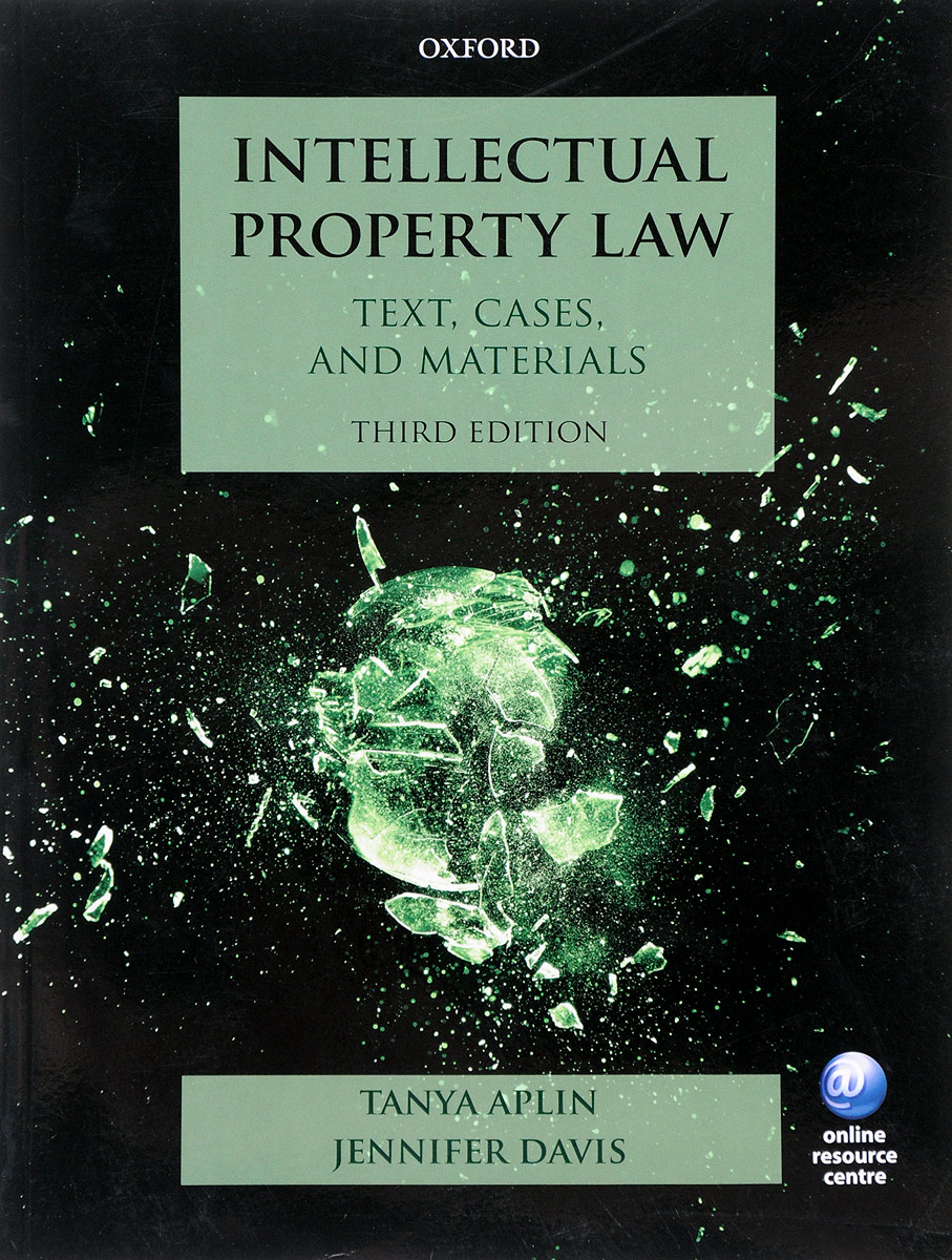 Intellectual Property Law:: Text, Cases, and Materials public law text cases and materials