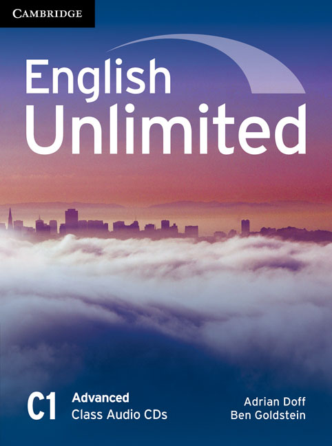 English Unlimited Advanced Class Audio CDs (3) mastering english prepositions