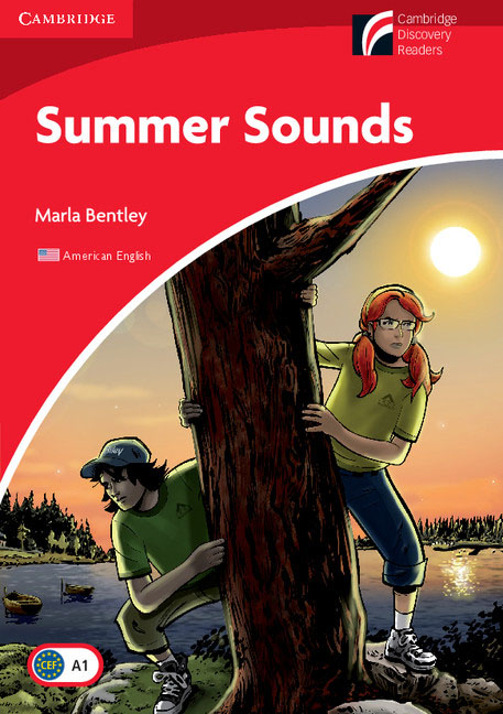 Summer Sounds Level 1 Beginner/Elementary kaori and the lizard king audio pack scholastic elt readers scholastic elt readers