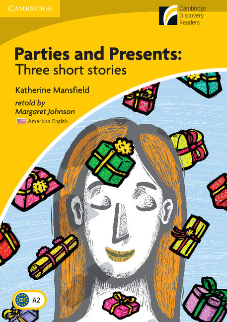 Parties and Presents Level 2 Elementary/Lower-intermediate American English Edition a little trouble in amsterdam level 2 elementary lower intermediate