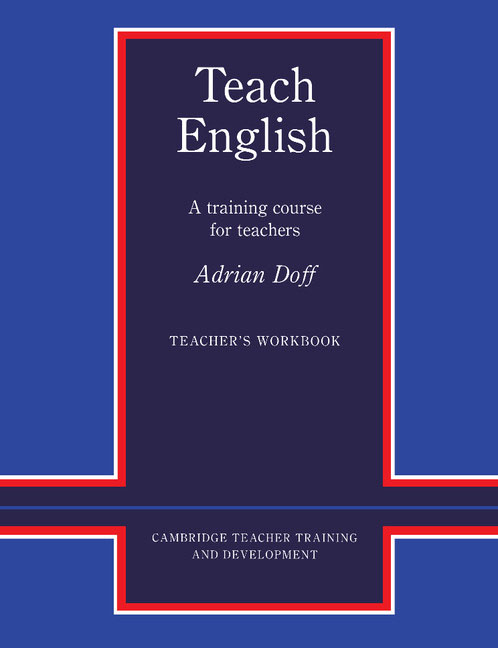Teach English Teacher's Workbook like a virgin secrets they won t teach you at business school