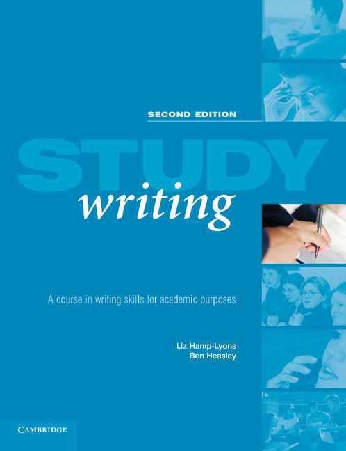 Study Writing hewings martin thaine craig cambridge academic english advanced students book