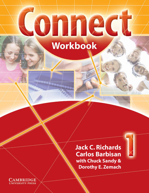 Connect Workbook 1