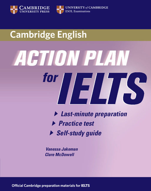 Action Plan for IELTS Self-study Student's Book General Training Module jill anne o sullivan validating academic training versus industry training using erp