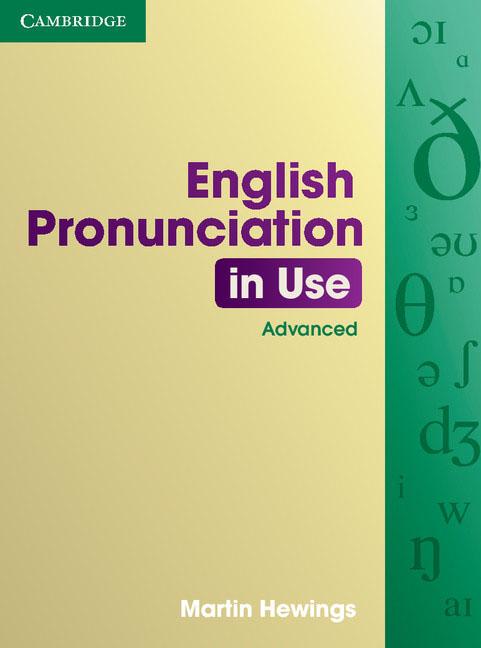English Pronunciation in Use Advanced Book with Answers profession english in use medicine купить онлайн