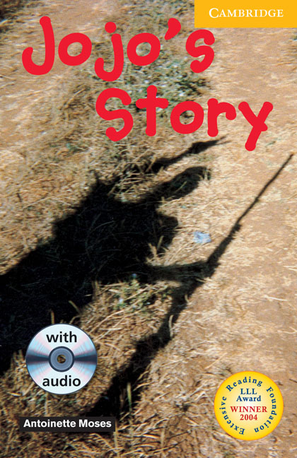 Jojo's Story Level 2 Elementary/Lower intermediate Book and Audio CD Pack rollason j barack obama the story of one man s journey to the white house level 2 сd