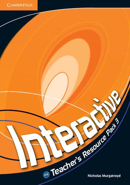 Interactive Level 3 Teacher's Resource Pack powell mark allison john in company 3 0 upper intermediate students book pack