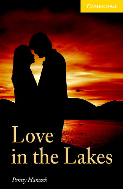 Love in the Lakes Level 4 Book with Audio CDs (2) Pack storyfun for flyers teacher s book with audio cds 2