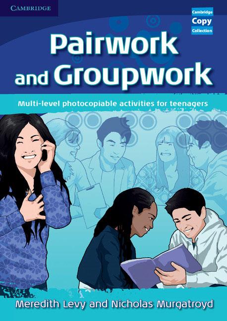 Pairwork and Groupwork ready for fce upper intermediate teacher s book
