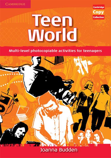 Teen World ready for fce upper intermediate teacher s book