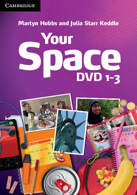 Your Space Levels 1–3 DVD notte magica a tribute to the three tenors dvd