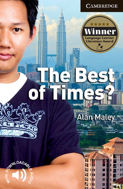 The Best of Times? Level 6 Advanced Student Book cambridge english empower advanced student s book c1