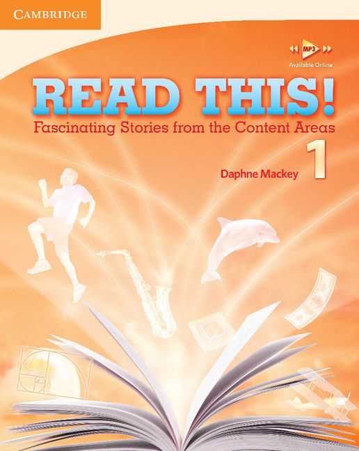 Read This! Level 1 Student's Book ready for fce upper intermediate teacher s book