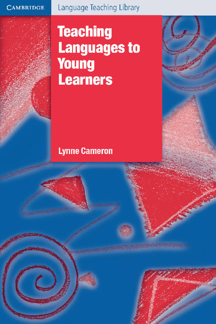 Teaching Languages to Young Learners alexander mishkin how to stay young it